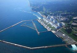 На АЭС «Фукусима» зафиксирован выброс пара