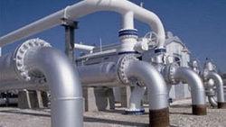 Таджикистан намерен сменить поставщика газа