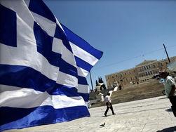 Экзит-поллы: Равенство голосов на парламентских выборах в Греции