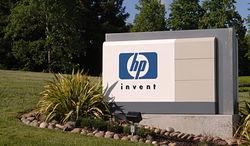 У Hewlett-Packard Co появились потенциальные покупатели