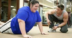 Похудение в группе в 2 раза эффективнее, чем в одиночку