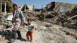 Эксперты оценили ущерб от последних землетрясений в Иране