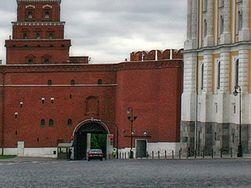 «Сыну Путина» не разрешили встретиться с «отцом» в Кремле