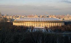Власти опровергли слухи о снесении Лужников