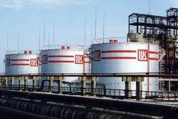 В наступившем году ЛУКойл предполагает рост нефтедобычи на уровне 1,5 процентов
