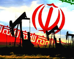 За девять месяцев из-за санкций экспорт иранской нефти понизился на 40 процентов
