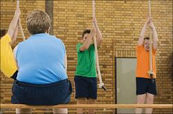 Склонность к ожирению у ребенка можно определить буквально с рождения