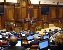 Когда будет сформирована коалиция армянского парламента?