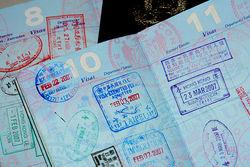 Кыргызстан ввел безвизовый режим для граждан 44 государств
