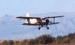 Вертолет не обнаружил следы самолета Ан-2