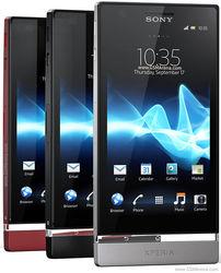 В России ожидается начало продаж смартфона Sony Xperia P
