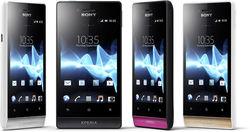 В сети «Связной» стартовали продажи SonyXperia miro