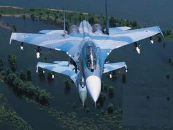К 2015 году начнутся масштабные поставки новых самолетов ЯК-130 и СУ-30 в военно-воздушные силы