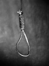 В Луганской области закончил жизнь самоубийством школьник