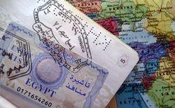 Туристам: Египет остановил бесплатную выдачу виз для россиян