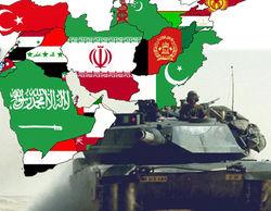 Арабская весна и усиление противостояния исламского Востока с Западом