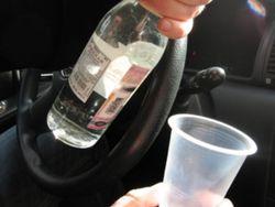 В Беларуси планируют забирать авто у пьяных водителей