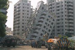 Новые исследования по прогнозированию землетрясений
