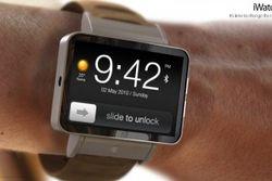 В 2013 году Apple представит «умные» часы