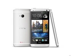 На российском рынке HTC One появится уже в начале апреля