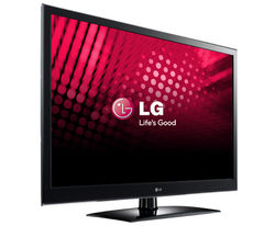 LG нарастит продажи телевизоров на 15 процентов в 2013 году