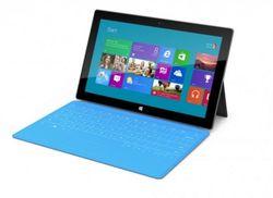 Продажей планшета от Microsoft с середины декабря займётся больше ритейлеров