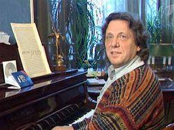 Композитор Марк Минков скончался сегодня в Москве