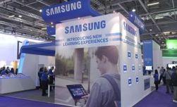 Инвесторам: Samsung планирует создание в Украине ИТ-тренинг-центра