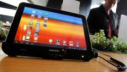Samsung готовит переворот на рынке Hi-tech бюджетным планшетом