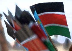 Война между Северным и Южным Суданом: уроки инвесторам рынка нефти