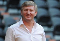 Инвесторам: Ахметов получил контрольный пакет Запорожстали