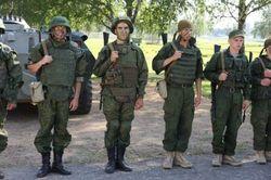 МО показали в какую форму оденут солдат российской армии