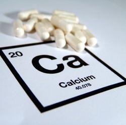 Медики призывают к потреблению больших доз кальция