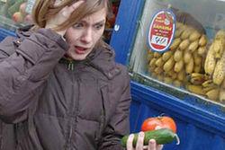Цены в Беларуси обогнали цены других стран бывшего СССР в 3—105 раза