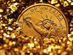 Монету в 1 трлн. долл. Белый дом назвал спекуляцией