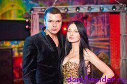 Семья Гусевых занимает лидирующие позиции в конкурсе «Терем для двоих»