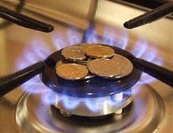За импортированный сентябрьский газ «Нафтогаз» перечислил «Газпрому» более 1 млрд. долл.