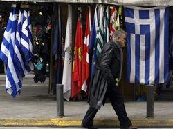 """""""Тройка"""" кредиторов потребовала от Греции введения шестидневной рабочей недели"""