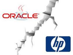 Судебное решение: миллиард долларов Oracle возместит HP