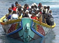 В Греции ультраправые националисты преследуют иммигрантов