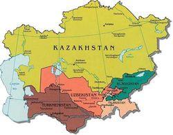 СМИ: в 2013 году Узбекистан, Таджикистан и Казахстан ждут потрясения