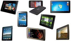 IDC проанализировала планшетный рынок