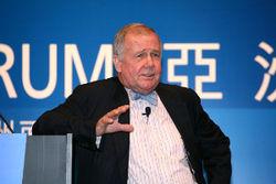 Джим Роджерс, экс-партнер Сороса, заинтересовался инвестициями в РФ