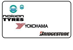 Рейтинг популярности ТМ шин: Nokian уверенно обошла Yokohama и Bridgestone