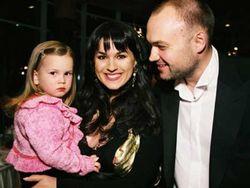 Маша Ефросинина решила развестись