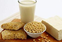 В 2012-2013 МГ мировое потребление сои будет на уровне 2263,4 млн. тонн