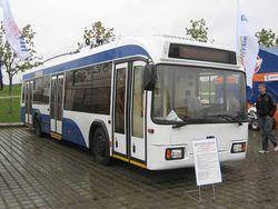 Сколько средств выделят на покупку троллейбусом в Оше?