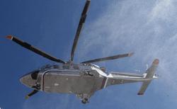 В Москве открывается первый в России вертолетный порт на крыше