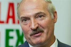 Лукашенко поздравил Януковича и рассказал о духовном единении