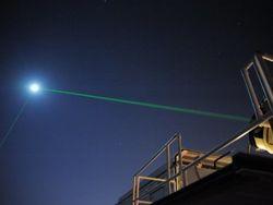 Состоялся первый сеанс дальней космической связи с помощью лазера